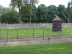 Польша. Освенцим - 1.