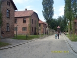 Польша. Освенцим -1