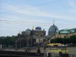 Германия, Дрезден.