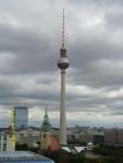 Германия. Берлин. Вид с Домского Собора