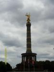 Германия. Берлин. Колонна победы