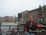 Голландия. Амстердам.