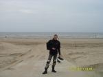Голландия. Северное море.