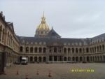 Франция. Париж. Дом Инвалидов