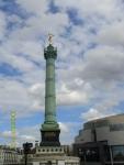 Франция. Париж. Бастилия