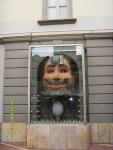 Испания. Фигуэрас. Театр-музей Дали
