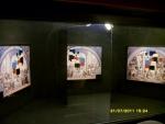 Испания. Фигуэрос. Театр-Музей Дали. 3D картины