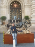 Монако. Музей Кусто