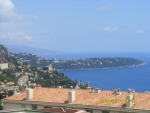 Монако. Лазурный берег