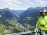 Швейцария. Альпы.