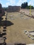 Италия. Рим Стадион
