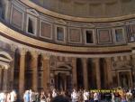 Италия. Рим. Пантеон