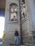 Италия. Флоренция. Галилео Галилей
