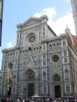 Италия. Флоренция. Собор Санта-Мария дель Фиоре.