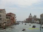 Италия. Венеция. Центральный канал