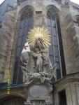 Австрия. Вена. Собор св.Стефана