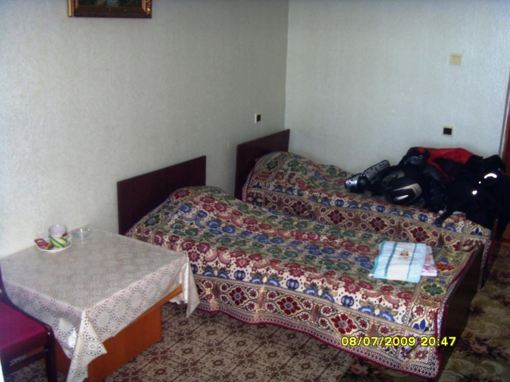 Наша комната