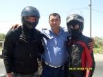 На Дагестанском КПП
