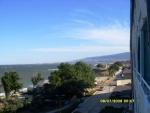 Каспийское море. Вид из Отеля
