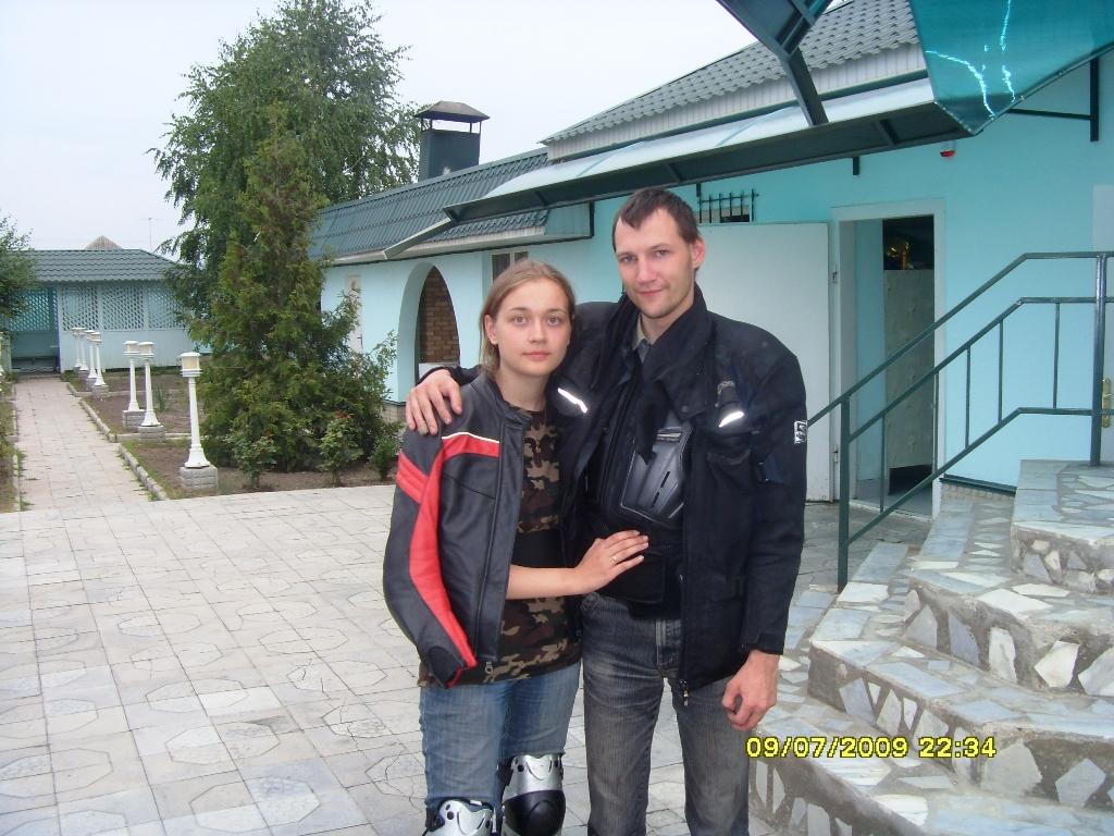 В гостях в Нальчике