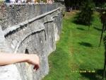 Абхазия. Новый Афон. Новоафонский монастырь