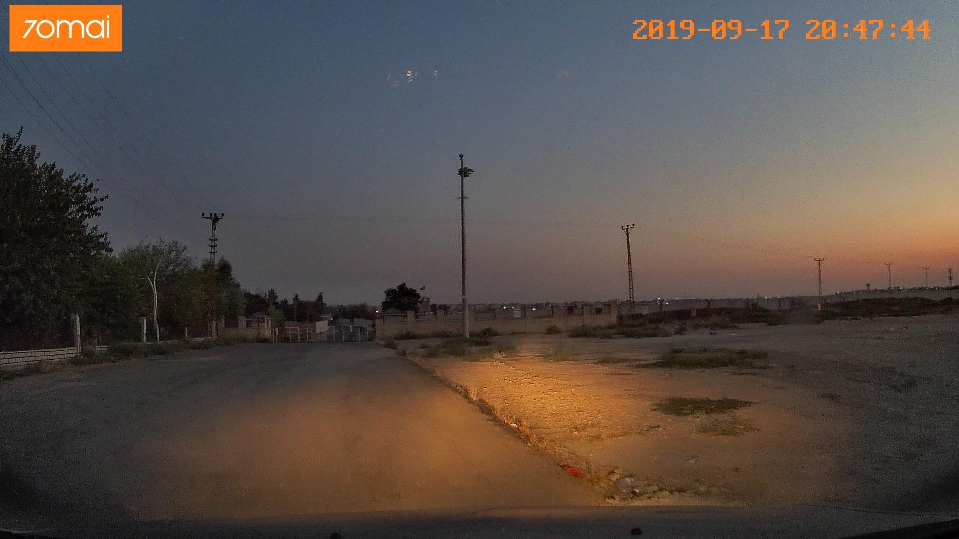 Нусайбин. Граница с Сирией