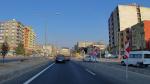 КП на въезде в город