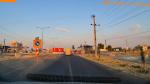 Граница с Сирией. Сирия справа