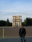 Молдова. Кишинев.