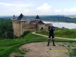 Хотинская фортеция