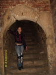 Хотинская фортеция. Казематыё