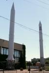 Житомир. Музей космонавтики
