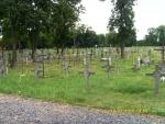 Брест. Польское кладбище