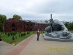 Брестская крепость. Жажда