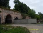 Брестская крепость. Граница гдето рядом