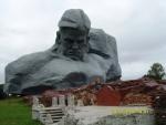 Брестская крепость. Мужество
