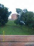 Вильнюс. Высокий замок