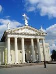 Вильнюс. Базилика