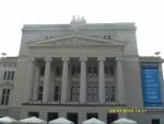 Рига. Оперный театр