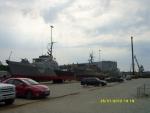Таллинн. Музей кораблей