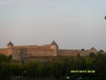 Нарва. Нарвский замок