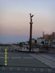 Порт. Новороссийск