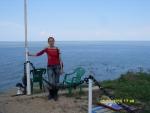 Темрюк. Азовское море.