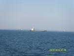 Керченский пролив переполнен судами
