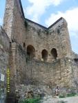 Судак. Генуэзская крепость. Консульская башня
