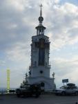 Церковь на ЮБК