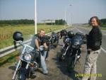 По пути в Одессу