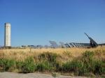 Испания. Солнечные батареи