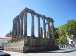 Римский Храм Дианы