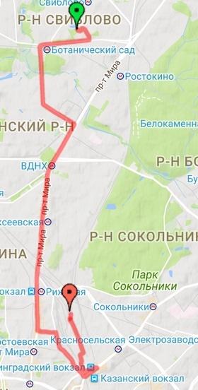 28-07-2016 Москва